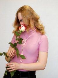 Ольга Доброва, 8 февраля 1986, Санкт-Петербург, id22200207