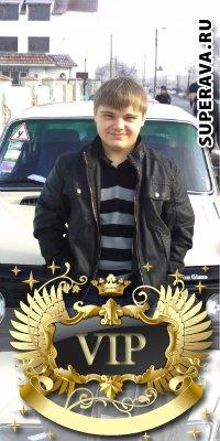 Сергій Коваленко, 12 ноября 1990, Москва, id39303490