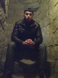 Samir Eliyev, 12 апреля 1988, Краснодар, id43546680