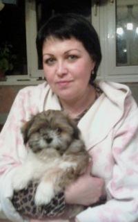 Алла Лягина, 19 ноября , Архангельск, id75248806