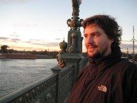 Дмитрий Аверьянов, 9 декабря 1974, Санкт-Петербург, id9059394